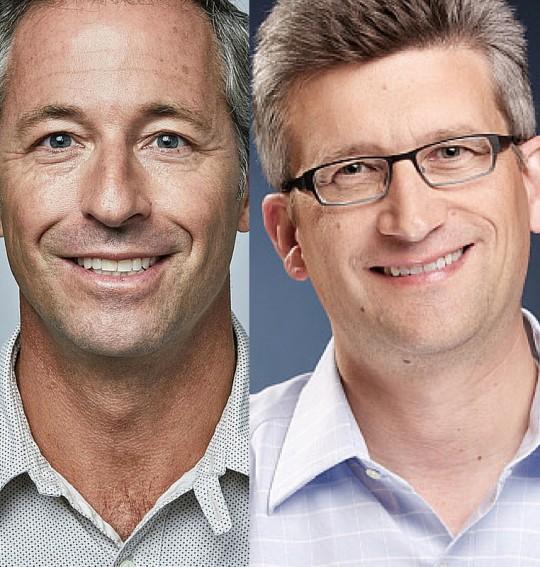 L.T. Tosi & David Wehner